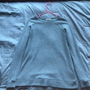 Grey Ginger G Sweater